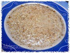 Adelgaza Con Susi - Recetas Light: Falso arroz con leche con avena ( 185kcal)
