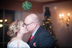 MY NORTHWOODS LIFE: Fornear Photo Friday | Nicole & Eric's Winter Decatur, IL Wedding
