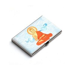 The unique & beautiful designed card holders helps you keep your business cards with ease and they also works as a great affordable gift for your Friends, Family, Customers & other loved ones as well! All the Card Holders are Crafted with love, made of Metal with Bubble Lamination. The Card Holders are carefully packed & shipped in a durable box so that you receive them in the best condition.