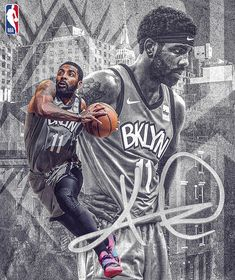 Personal Projects January 2020 on Behance Irving Wallpapers, Nba Wallpapers, Mvp Basketball, Basketball Posters, Nba Background, Kyrie Irving Celtics, Lakers Kobe Bryant, Sports Graphic Design, Football Design