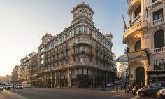 Hotel Gran Vía Madrid