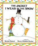 Carrie's Speech Corner: Book of the Week: The Jacket I Wear in the Snow