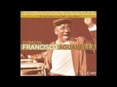 Expresión Latina: (2002) Francisco Aguabella - My favorite things