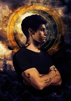 Alec Lightwood Sed lex dura lex A lei é dura mas é lei. Alec Lightwood, Malec Shadowhunters, Shadowhunters The Mortal Instruments, Disney Gender Bender, M Shadows, Clary And Jace, Matthew Daddario, Fantasy Pictures, Wattpad