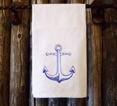 Home is where you drop your anchor.