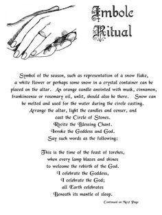 #CelticWheel   #Imbolc   Imbolc ritual