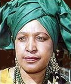 "Winnie Mandela (born Nomzamo Winifred Madikizela), South African activist & politician. She is the former First Lady of South Africa & current South African Parliament member. During her then-husband Nelson Mandela's (R.I.P.) 27 years in prison, she was his public face & voice. A controversial figure, she is called the ""'Mother of the Nation"" by some & reviled by others after it was found that she had personally been responsible for the murder, torture & abduction of many  men, women…"