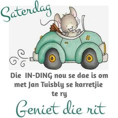Lekker Dag, Goeie More, Morning Greeting, Afrikaans, Good Morning, Cool Pictures, Peanuts Comics, Cool Stuff, Fictional Characters