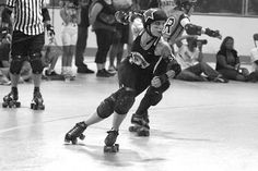 The Goldberg Report: Gotham Girls Roller Derby Surfing Into Coney Island With A Double Header Today At Abe Stark Arena.