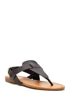 Sandal . woman footwear