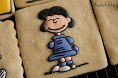 Lucy Sugar Cookies