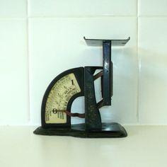 Scales - Weegschalen