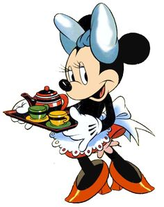 Photo by raychen-rodriguez Disney Mickey Mouse, Mickey Mouse Y Amigos, Minnie Mouse Clipart, Retro Disney, Disney Clipart, Mickey Mouse And Friends, Disney Love, Disney Art, Disney Images