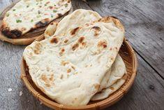 Pão de frigideira com aveia: confira a receita