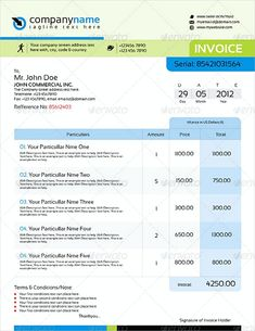 Zoho Invoice Quickbooks Pdf Export Commercial Invoice Template  Commercial Invoice Template  Receipts with Word Receipt Excel Professional Indesign Invoice Templates  Indesign Invoice Template  Best  Indesign Invoice Template Ideas Indesign Is Microsoft Invoice Template Free