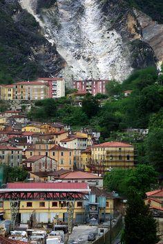 Massa-Carrara, Tuscany, Italy