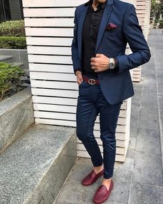 45 Stylish Formal Men Work Outfit Ideas To Change Your Style Mens Fashion Suits, Mens Suits, Fashion Fashion, Fashion Outfits, Fashion Sale, Paris Fashion, Runway Fashion, Fashion Trends, Style Costume Homme