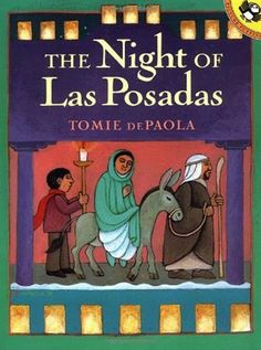 Four books for understanding this Latino holiday  tradition. This Friday, families across the country (and the world) will begin celebrating the Christmastime tradition of Las Posadas. We've share a se...