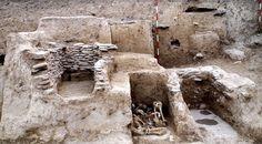 Una misión arqueológica italiana saca a la luz en la región de Odogram (Valle del Swat, norte de Pakistán) una necrópolis de más de 3.000 años de antigüedad, ofreciendo nuevas pistas para un grupo de sociedades aún poco conocidas.
