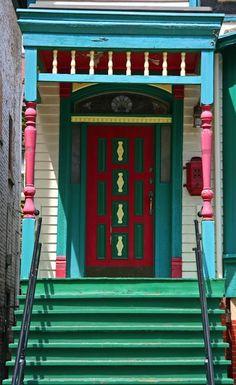 197 Best Painted Ladies Queen Anne Victorian Houses