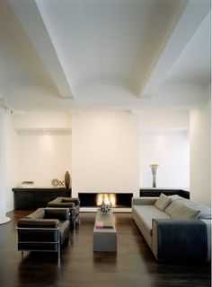 Mod livingroom