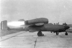 He 162 in French colors