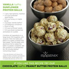 Snack recipes, love these little balls packed with nutritious ingredients, hits the spot for something sweet!