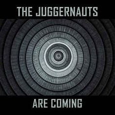 The Juggernauts (2) - The Juggernauts Are Coming (CD, Album) at Discogs