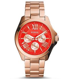 Fossil Cecile Watch at Buckle.com