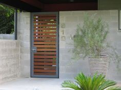 Gates and Doors | Steel House MFG