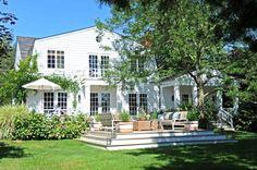 Trisha Troutz: Hamptons Houses No. 14