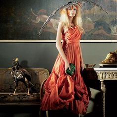 The perfect tangerine dream #throwback to our December 2007 editorial styled by Paula Hughes and photographed by Christian Ammann. We can't wait to infuse our wardrobes with this gorgeous autumnal tone again for #AW17   #ImageMagazine #ImagePublications #IMAGEArchives #Print #Throwback #MagazineLife #Autumn #TrendReport #Aw17 #FashionForward #FemaleFocused #Fashion #Lifestyle #AutumnFashion #DigitalFirst #DigitalFashion #FashionWeek #Accessories #Fashion via IMAGE MAGAZINE OFFICIAL INSTAGRAM…