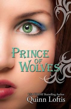 Prince of Wolves, Book 1 The Grey Wolves Series