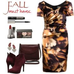 Fall - Plus Size