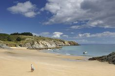 Port An-Dro ~ Belle-Île-en-Mer ~ Bretagne ~ France | Flickr - Photo Sharing!