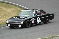 1963 Ford Falcon Sprint V8