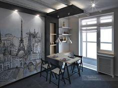 студия дизайна чердак, дизайн интерьера чердак, дизайнер чердак, дизайн интерьеров санкт петербург