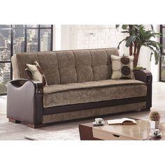 Empire Furniture USA Rochester Convertible Sofa - SB-ROCHESTER