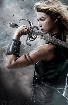 Photo of                     Celaena  for fans of Throne of Glass. [[Joe Abercromie: Best Served Sold cover photo]]