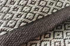 coldatnight welsh wool blanket the dark specials Woven Rug, Merino Wool Blanket, Loom, Weaving, Textiles, Crochet, Prints, Projects, Rug Weaves