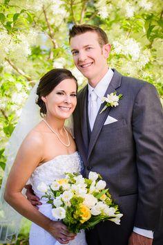 www.SistersFlowers.net , Kelly Pratt Photography, #yellowflowers, #bouquets, #navydresses, #buplerem, #roses, #tulips, #white, #green, #flowers, #stpaul, #Efree, #ceremony, #organic, #stockflower, #daisies, #gerbera, #boutonnierre, #groom, #groomsman, #groomsmen, #navy, #freesia