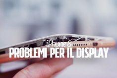 Apple, nuovi problemi per gli iPhone 8 Plus: utenti segnalano distacco del display 800136093 #consulenza #assistenza #riparazione #garantiscotre