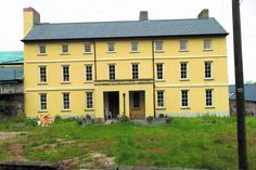Historic Welsh mansion, which was lived in by the same family for 300 years, up for auction
