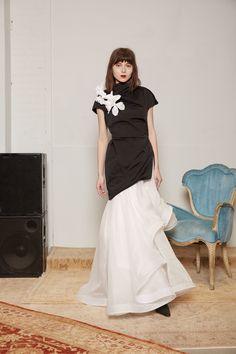 Rosie Assoulin - Fall 2017 Ready-to-Wear