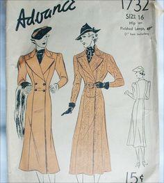 Advance 1732 (1937)