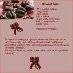 Christmas Candy, Christmas Baking, Christmas Cookies, Eat Me Drink Me, Food And Drink, Candy Recipes, Sweet Recipes, Vegetarian Recipes, Cooking Recipes