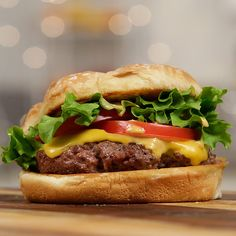 Burger fans wait in line for hours for Shake Shack's ShackBurger. Thankfully, armed with this recipe, you won't have to.