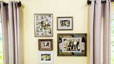 Make Your Own Vintage Family Portraits! DIY by @kennethwingard!