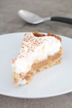 K O L A P A J – Fikastunder No Bake Desserts, Delicious Desserts, Dessert Recipes, Yummy Food, Bagan, Grandma Cookies, Swedish Recipes, Sweet Pastries, Pie Dessert