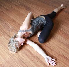 Yin-Yoga #yoga